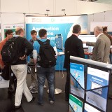 Big-Traffic-at-the-Booth-160x160 Success at Embedded World 2014! - Embedded Solutions blog