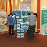 Booth-2-160x160 Our Experience at AgileMed + AgileCars medical