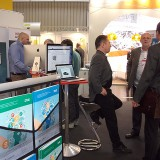 Clients-at-the-Booth-160x160 Success at Embedded World 2014! - Embedded Solutions blog