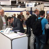 Raffle-Game-160x160 Success at Embedded World 2014! - Embedded Solutions blog