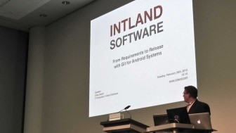 intland-talks-about-git-and-andr-336x189 Intland talks about Git and Android on embedded World 2013