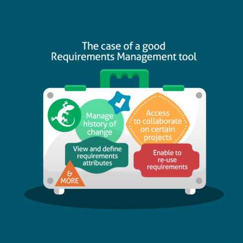 Benefits of Requirements Management - Intland Software