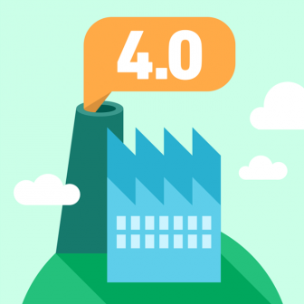 blog-140704-industry-4-0-336x336 Industry 4.0 - Automation, Electronics Governed by Software Is the Future Set for ALM Solutions? alm