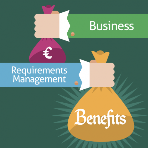 Business Benefits of Requirements Management