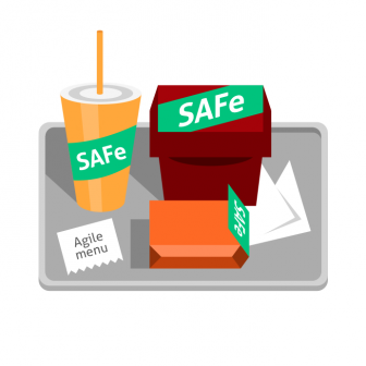 "safe-the-fast-food-of-agile-336x336 Facing Criticism: Is SAFe® the ""Fast Food"" of Agile? SAFe"
