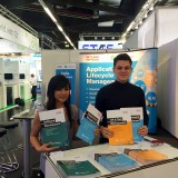 Welcome-to-Intland's-booth-160x160 Recap: Intland at Embedded World 2015 PR news