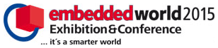 event-embedded-2015-02 Embedded World 2015 - Industry 4.0 Future – Simplify Complexity With codeBeamer ALM event-past