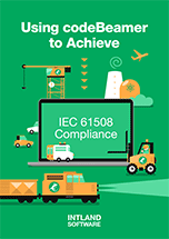 cover-pc-iec61508 Using codeBeamer to Achieve IEC 61508 Compliance