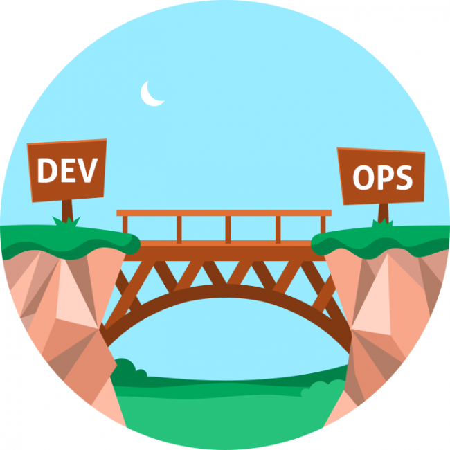 DevOps for optimizing your IT and your entire business