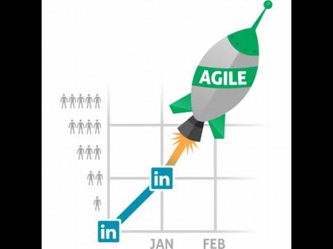 Marketing Management the Agile Way