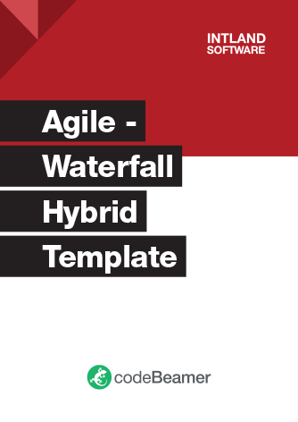 Agile-Waterfall Hybrid Template