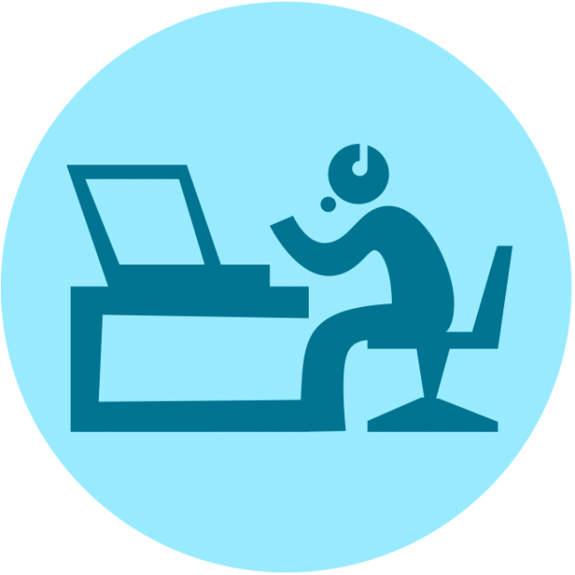 codeBeamer's Service Desk functionality