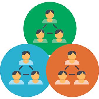 teamwork-336x336 Scaling Processes: Managing Multiple Teams & Development Streams ALM