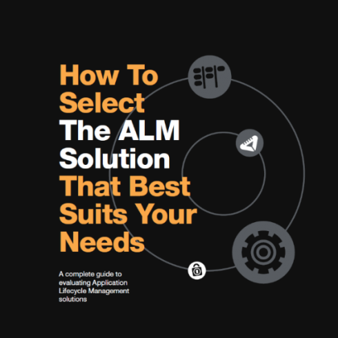best alm solution for your needs