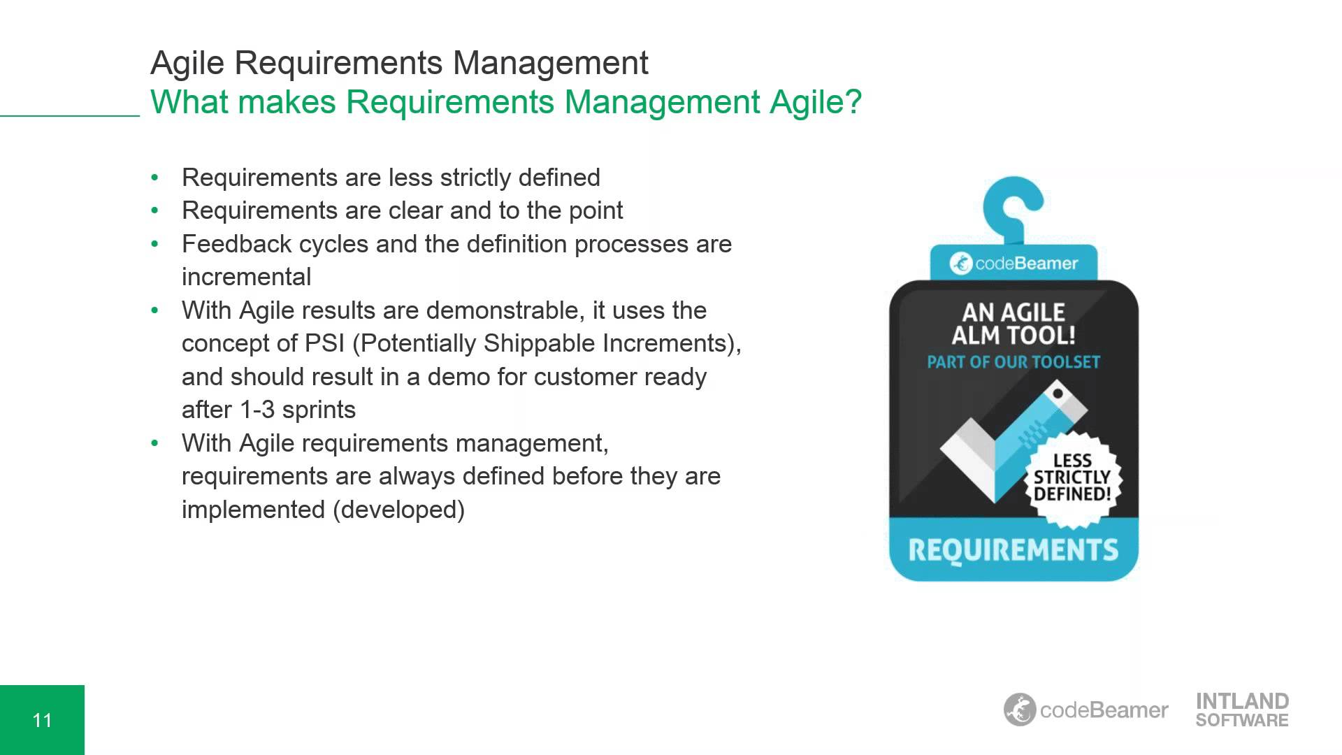 Agile Requirements Management Simplify Your Project Management - What is requirements management