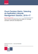 ovum_alm_decision_matrix_2016-17_cover Intland Software Achieves Stellar Growth Rate in HY 2016 PR news