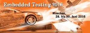 embedded-testing-2016 Embedded Testing 2016 2016-06