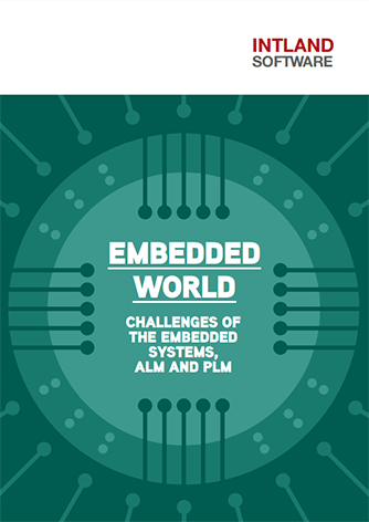 Embedded World – Challenges of Embedded Systems, ALM and PLM