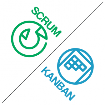 scrum_kanban-336x336 When and How to Use Kanban and Scrum? Scrum