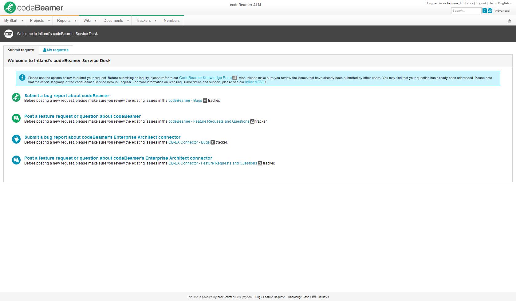 service_desk DevOps