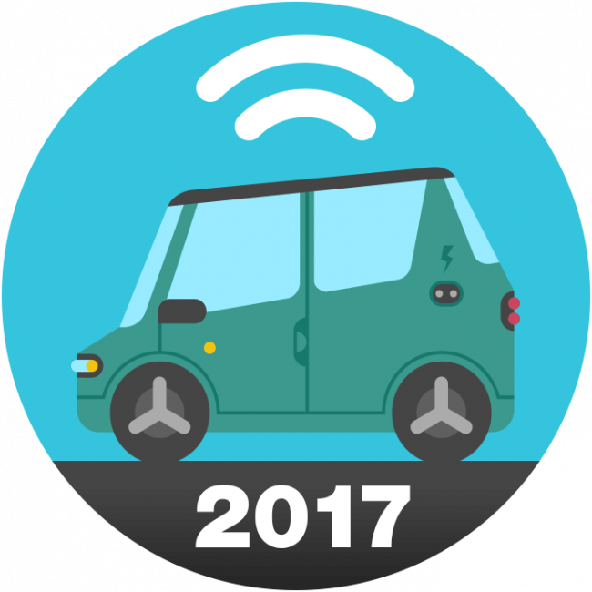 Automotive Development Trends 2017