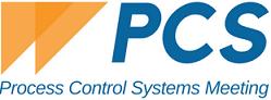 logo-pcs Process Control Systems Meeting 2017 event