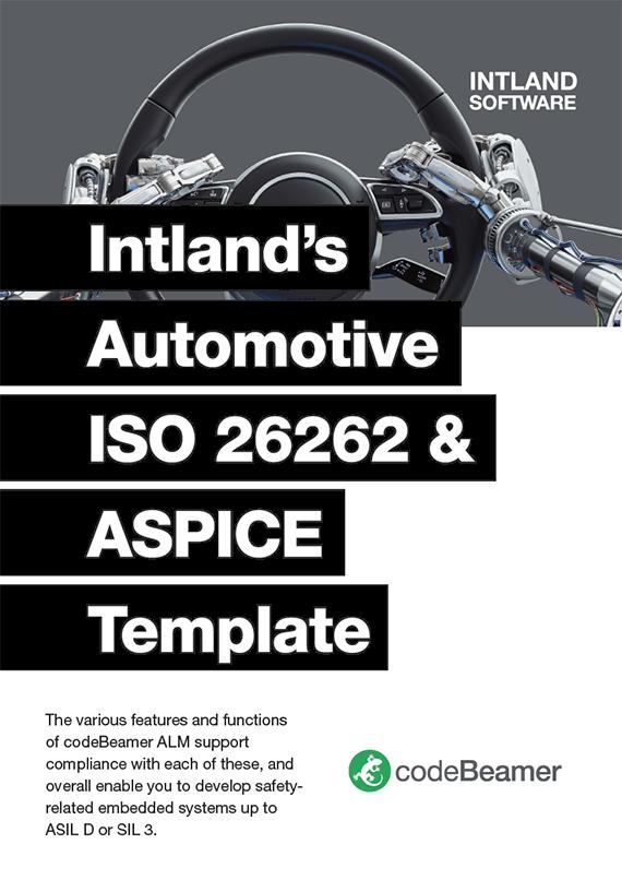 brochure-automotive ALM for Automotive Embedded Systems Development