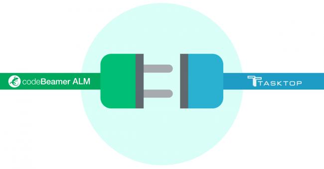 codeBeamer ALM Tasktop Integration Hub