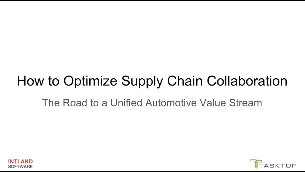 how-to-optimize-supply-chain-col Webinar Recordings