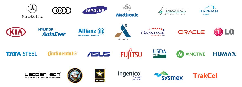 logo-client Intland Software