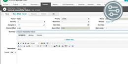 swatch Customizing Tracker Fields trackers
