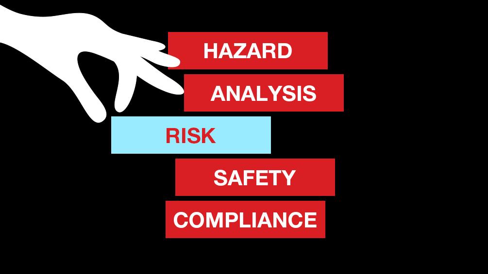 hazard-analysis-and-compliance Experts Talk