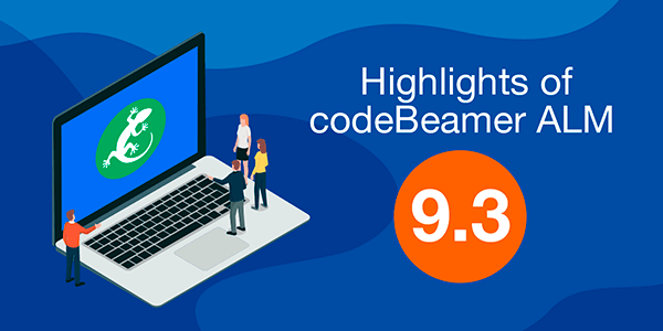 swatch What is New in codeBeamer ALM 9.3? webinar recording