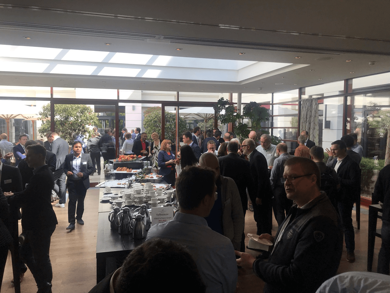Intland Connect: Annual User Conference 2019
