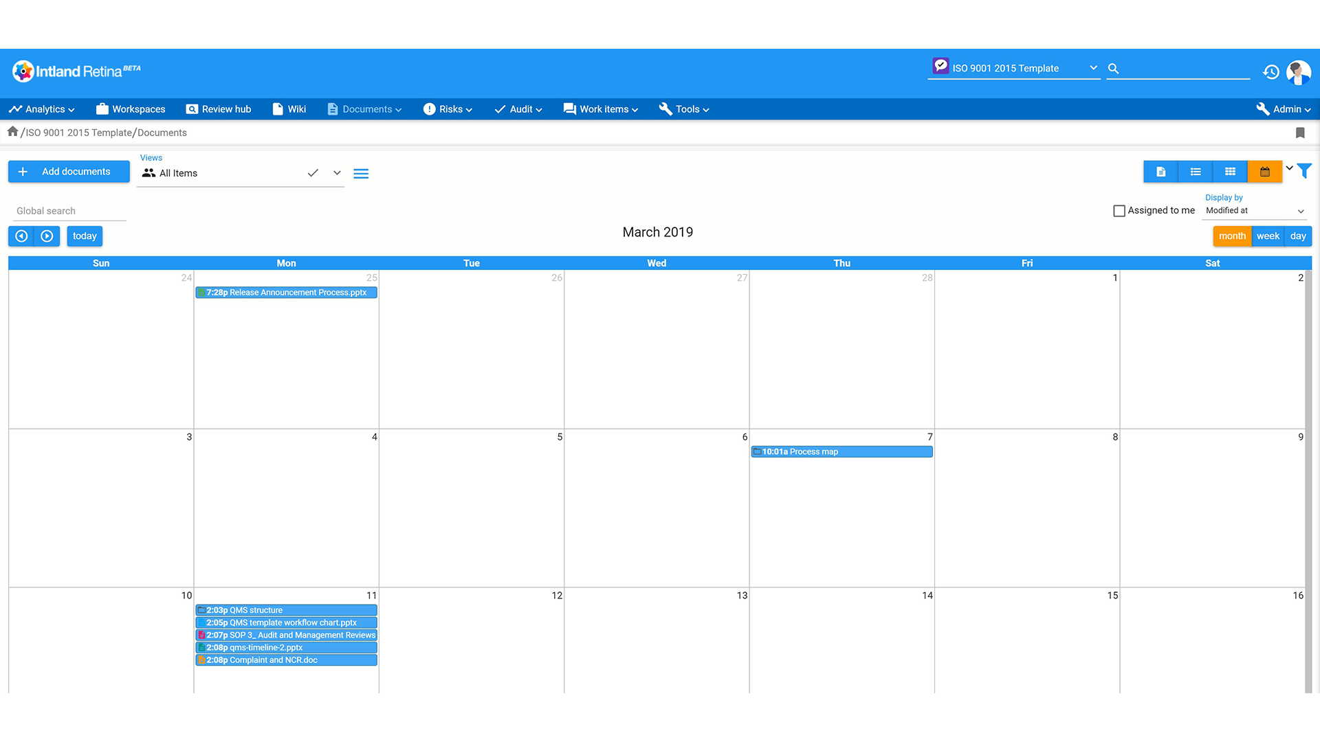 document-lifecycle-management-calendar-view Intland Retina