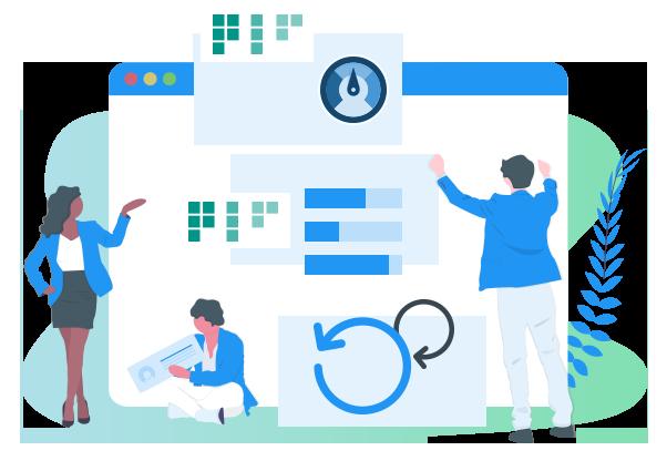 scaled-agile Methodologies