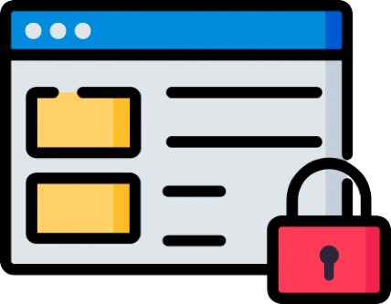 security-illustration-lock Security Policy