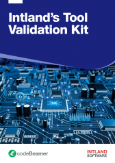 Intlands-Tool-Validation-Package-Kit-codeBeamer-Intland-Software-1-168x238 ALM for Aviation & Defense Systems Development