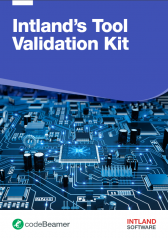 Intlands-Tool-Validation-Package-Kit-codeBeamer-Intland-Software-168x238 Validation Kit