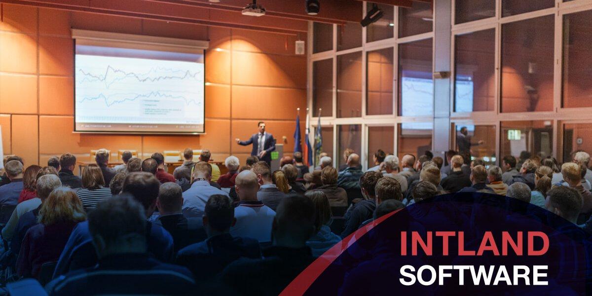 Intland Software event