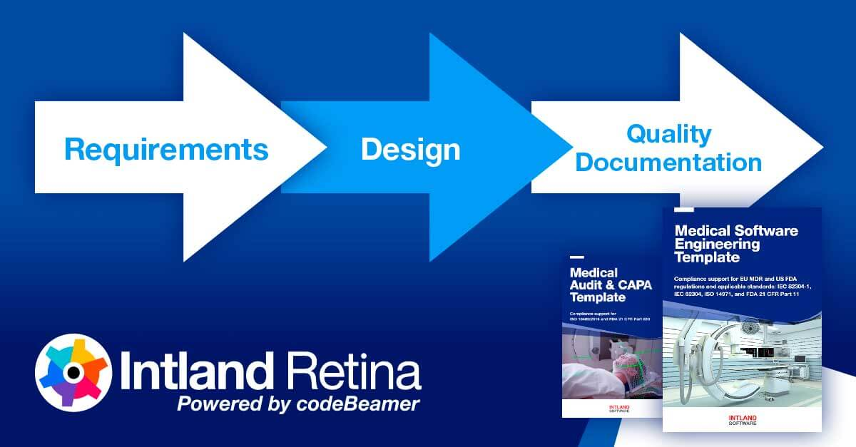 Experts Talk Integrated Medtech Delivery From Requirements Through Design To Quality Documentation Intland Software