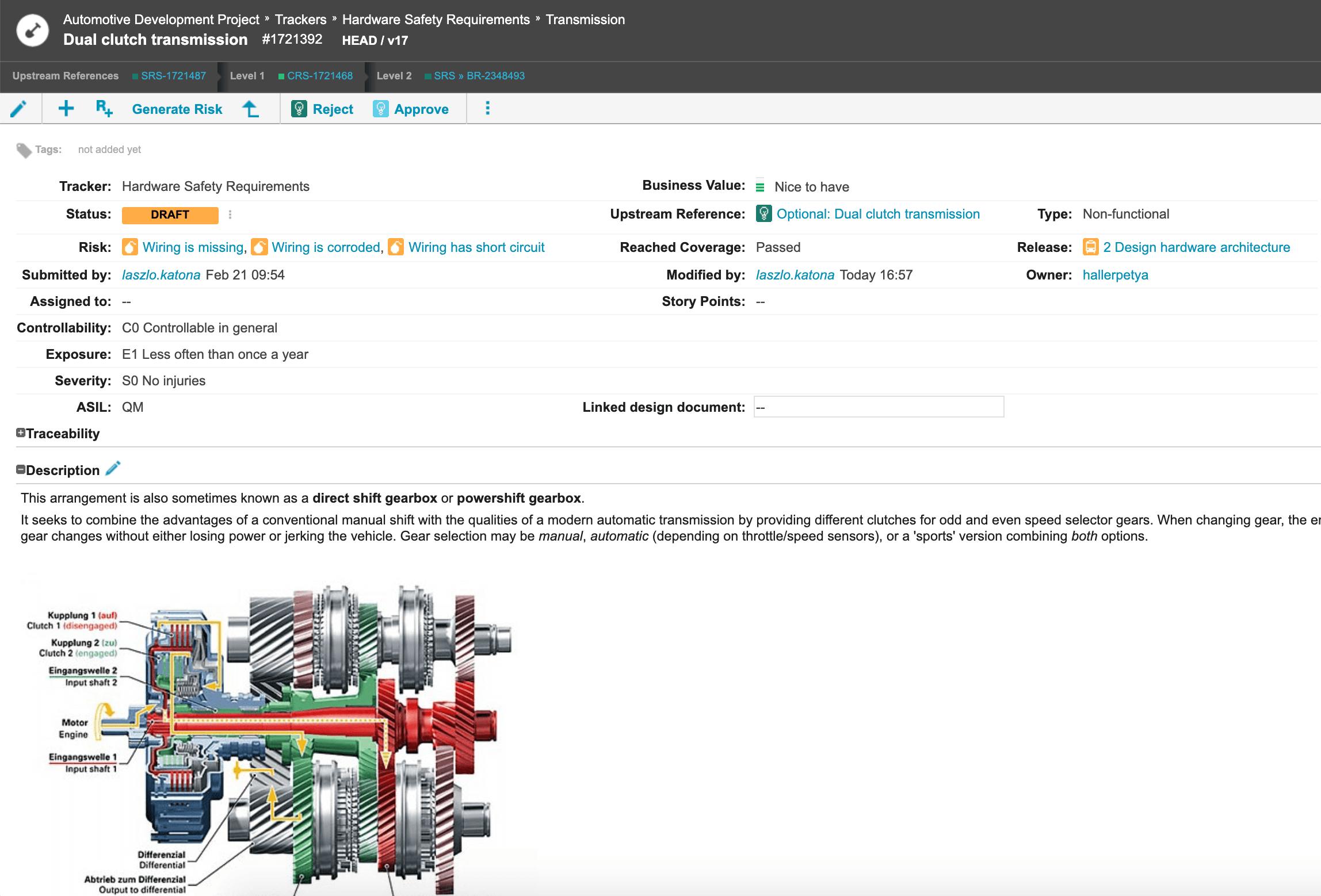 hideifafter codeBeamer ALM 9.5 is released!