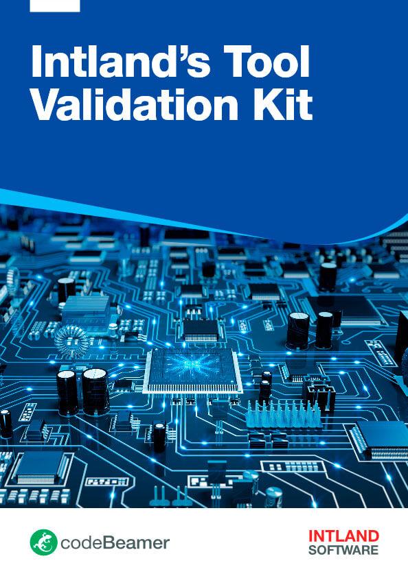 Intlands-Tool-Validation-Kit-codeBeamer-Intland-Software-v2-594-840 Validation Kits