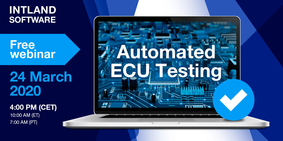 Automated ECU Testing: How to Ensure Closed-loop Traceability in Your Testing Tool Chain