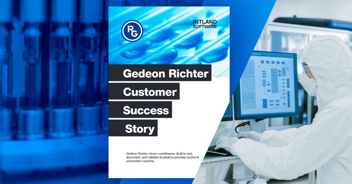 intland-richter-success-story-featured-image codeBeamer ALM & Intland Retina | Intland Software