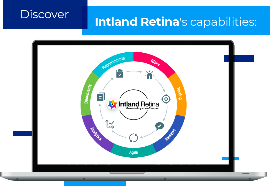 retina-lifecycle What's New in Intland Retina 2.1?