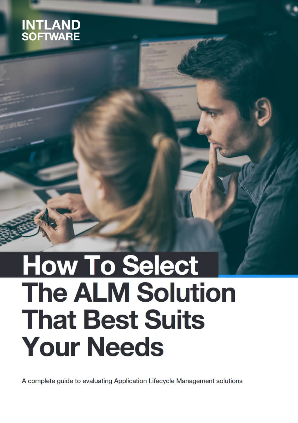 how_to_select_alm_solution_2020_cover Looking for the right ALM platform?