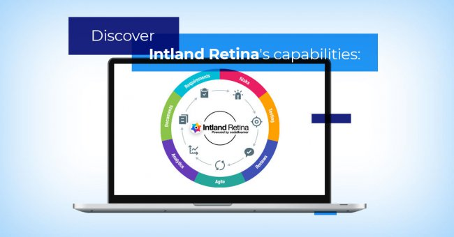 Intland Retina: Requirements, Risks, Review, Test & Document Management in One Application