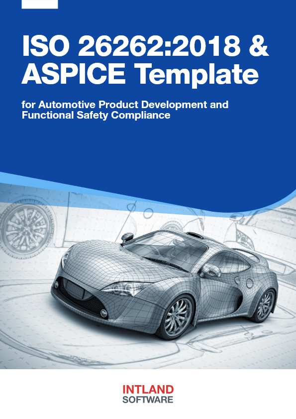 ISO-26262-ASPICE-Template-codeBeamer-Intland-Software-2020-595-841 ALM for Automotive Embedded Systems Development