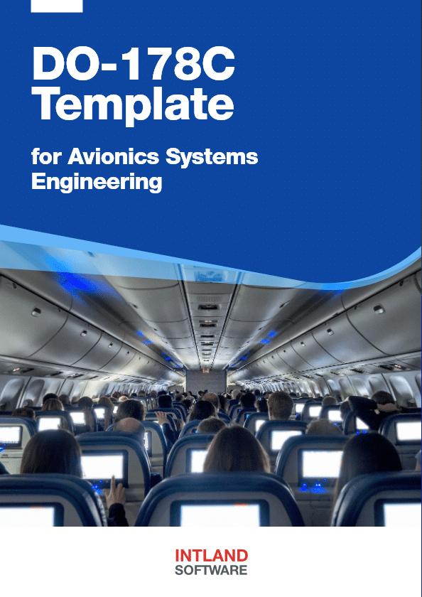 Intlands-Avionics-DO-178C-DO-254-Template-codeBeamer-Intland-Software-2020-595-841 ALM for Aviation & Defense Systems Development